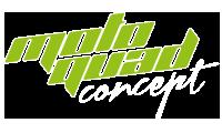 Moto Quad Concept Logo