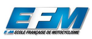 Logo EFM - Motoquadconcept