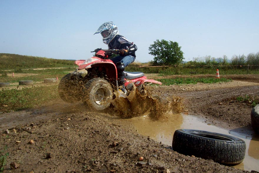 stages quad enfants et adolescents