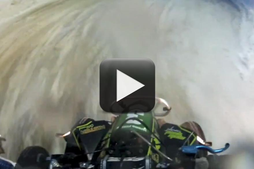 video-quad-sur-glace
