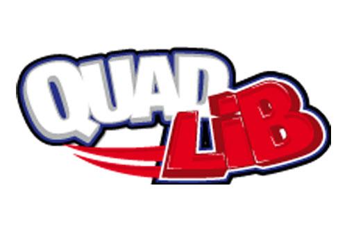 logo quad lib moto quad concept