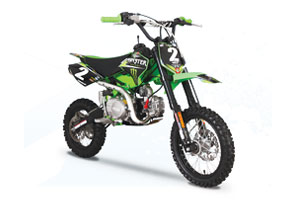 moto dirt bike ycf 125. Black Bedroom Furniture Sets. Home Design Ideas