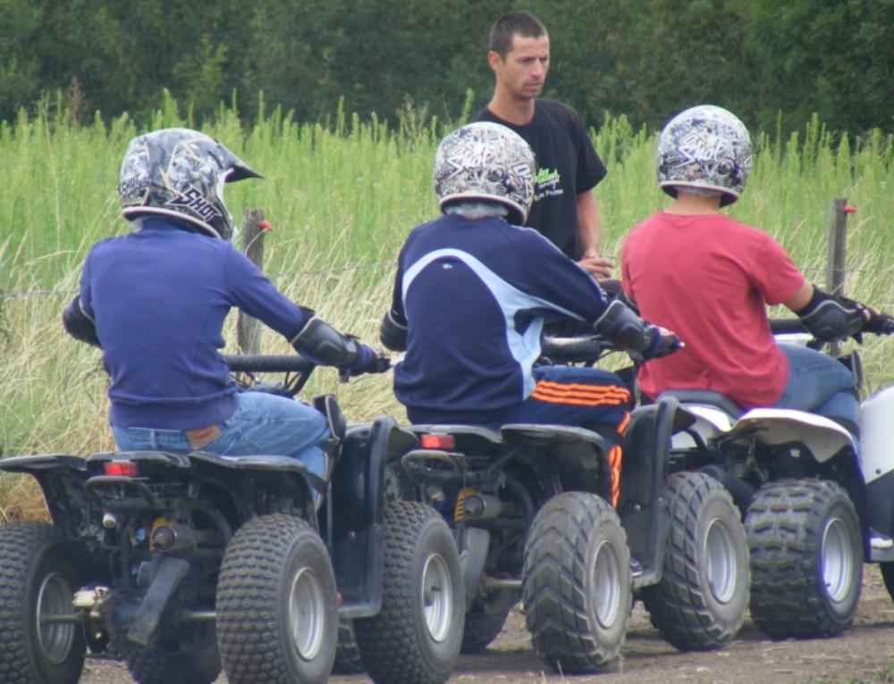 BLOG COLONIE MOTO QUAD CONCEPT DU 28/07 AU 03/08/13