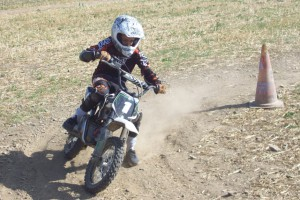 stage moto cross enfant