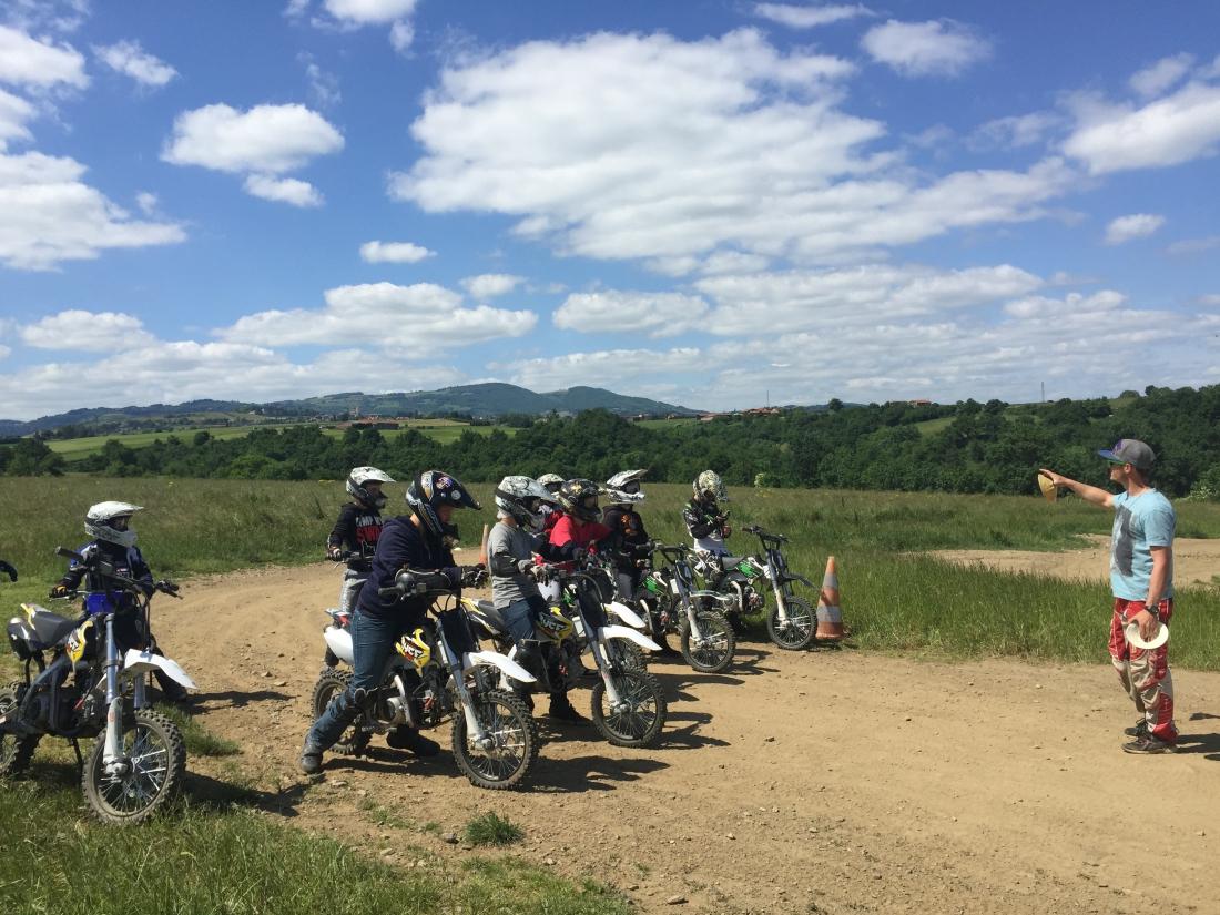 educateur sportif moto cross offre d u0026 39 mploi