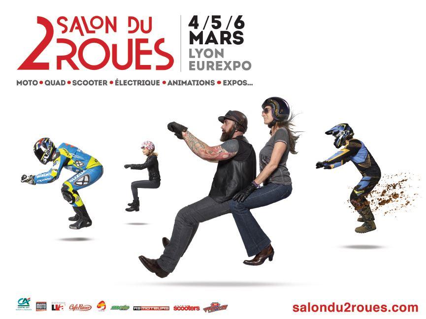 Salon 2 roues lyon moto quad concept mister offroad - Salon 2 roues lyon ...