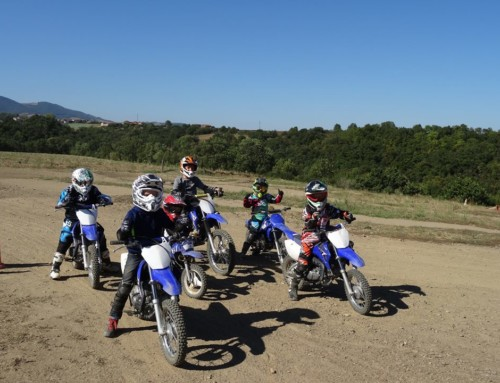 INSCRIPTION ECOLE DE PILOTAGE MOTOCROSS ET QUAD