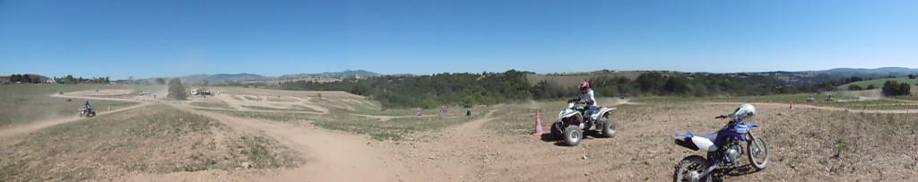 ecole de pilotage motocross et quad