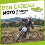 stage de moto 2h