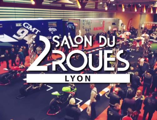 Salon du 2 roues : l'occasion de venir à notre rencontre