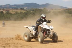 Colonie moto cross et quad