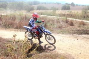 école de pilotage motocross et quad