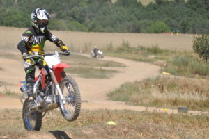 Colonie moto cross et quad