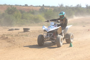 prestation moto cross et quad