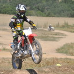 ecole de pilotage motocross
