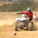 ecole de pilotage quad
