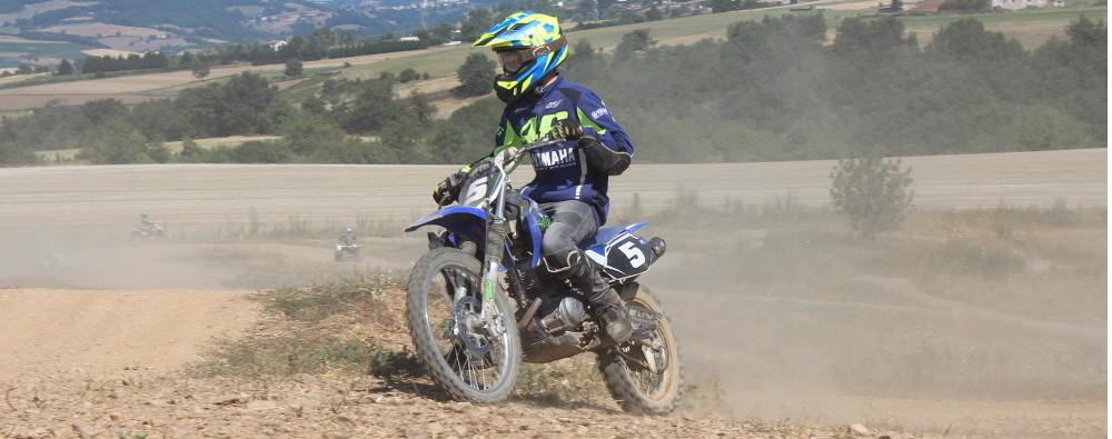 séjours motocross