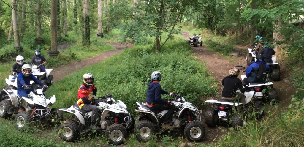 moto cross quad enfants et adultes