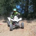 100%motocross quad