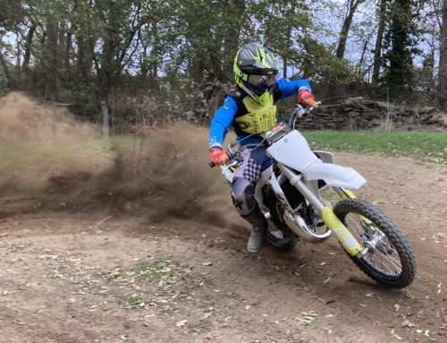 Cap sur 2021 pour l' école de pilotage Moto Quad Concept