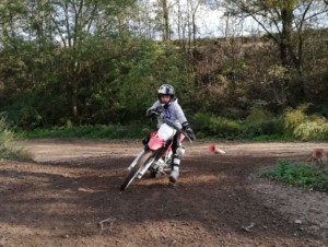 stage 100% motocross