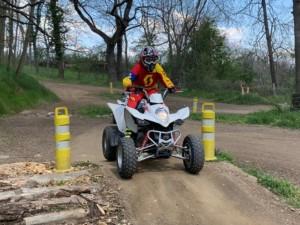 stage moto et quad
