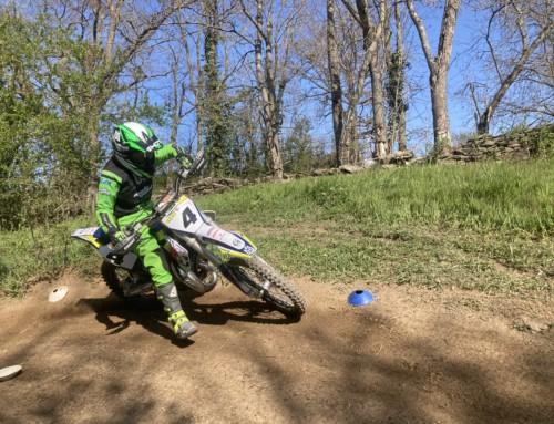 Stage de moto et quad pour les jours fériés